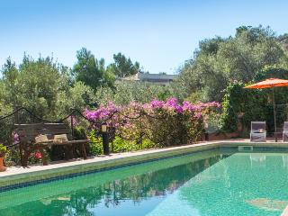 Wonderful holiday house with private pool, Son Servera