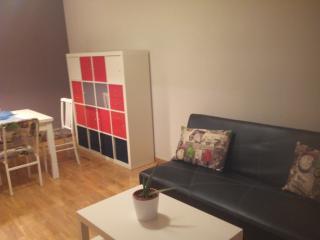 Apartamento en zona bien situada para todo, Zamora