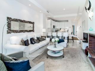 Beautiful 1 bedroom apt in Puerto banus-CL, Puerto Banús