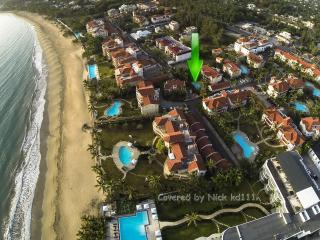 OCEAN DREAM bchfr 2bdr with High Speed Internet, Cabarete
