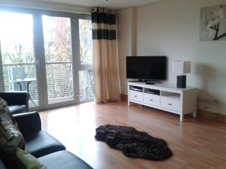 Luxury 2 Bedroom Central Apartment, Bristol