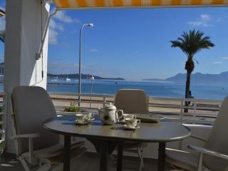 Moderno apartamento con vistas al mar, Port de Pollença