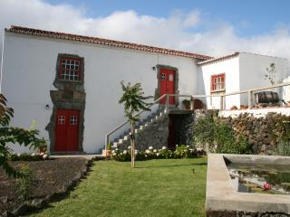 Casa da Borboleta, Praia da Vitória