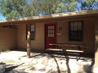 Frio River! - Frio Country Campground - Within walking Distance to River!, Concan