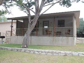 Frio River Front BEACH CLUB w/shared pool! In the Frio Country Campground, Concan