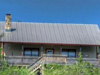 Frio River! - Canyon Oaks Subdivision - LADERA  VISTA  home in Concan!