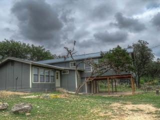 Frio River! - Canyon  Oaks  Subdivision - LONE  STAR  home in Concan!.