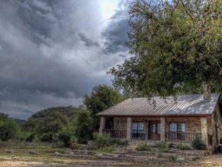 Frio River - Comanche Crossing Subdivision- PRYOR PATCH home across the river, Concan