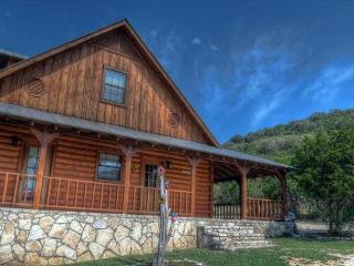 Frio River! - Canyon Oaks Subdivision - SMOKEY CANYON  home in Concan!