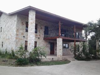 Mountain Valley Home, Concan