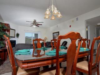 Free Attraction Tickets with this 3 Bedroom Condo in Downtown PF!