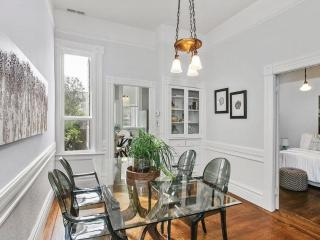 Charming Home In The Heart Of Noe Valley - 3 Bedroom, Forest Knolls
