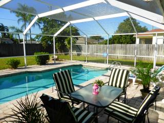 House Summer Jam - Poolhome in Cape Coral