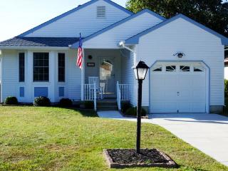 Family Home in Marina District 127202, Cape May