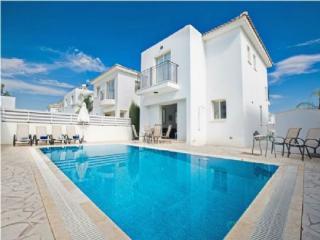 Cyprus In The Sun Villa FAPE14 Gold