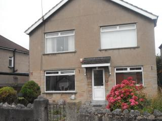 2 bed spacious ground floor apartment, Morecambe
