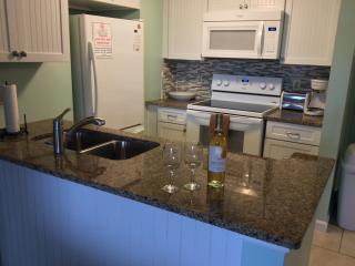 Sand Dollar Villas-Oceanfront Condo, Fernandina Beach