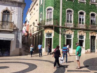 2 bed apartment in Lagos Algarve Portugal sea view