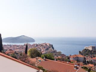 Villa Ankora-Studio with Sea View 2, Dubrovnik