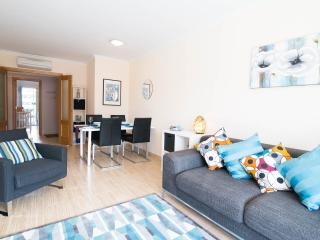 Javea / Arenal south facing 2 bedroom apartment