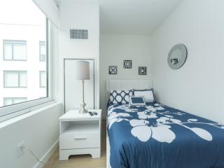 GORGEOUS 2 BEDROOM NEW YORK APARTMENT - 2, Weehawken