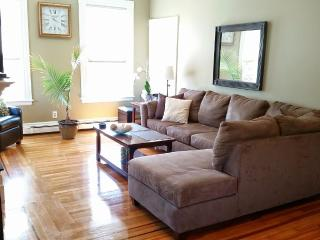 Sun Filled 2 Bedroom 2 Bath Condo In South Boston