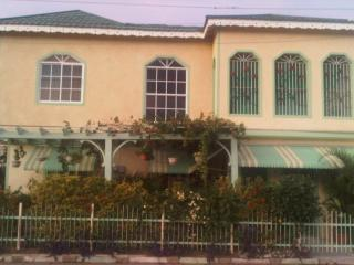 Beautiful, Private, 1BR - Separate Entrance, Portmore