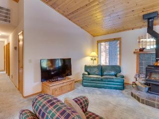 Rustic & pet-friendly, with dozens of shared amenities!, Truckee