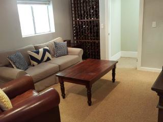 Furnished Home at Stetson Ave & Foster Ave Kentfield