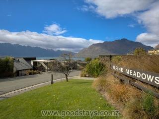 Alpine Meadows 24, Queenstown