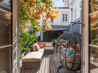 Phoenix Golden Rentals: Apartment Principe Real, Lisbon