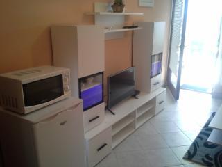 TH04228 Apartments Baretić / One bedroom A1, Crikvenica