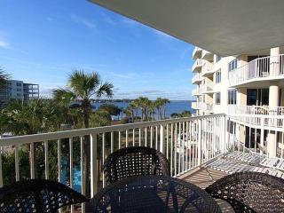 Destin West Sandpiper 401, Fort Walton Beach