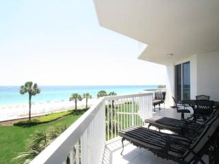 Silver Beach Towers E301, Destin