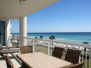 Silver Beach Towers E404, Destin