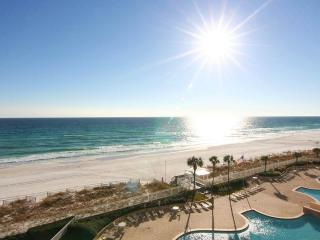 Silver Beach Towers E604, Destin