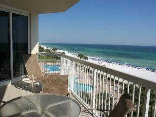 Silver Beach Towers W505, Destin