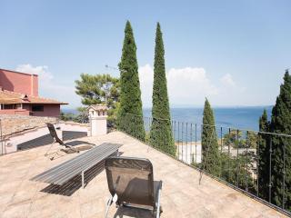 Paradise in Toscana Maremma