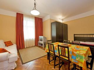 Puccini apartment in VI Terezvaros with .