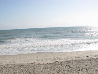 Beachside Efficiency, Vero Beach