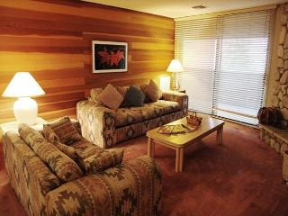 2 Bed/2 Bath Ski-in, Ski-out Luxury at Eagle Lodge, Lagos Mammoth