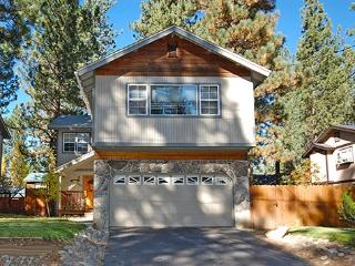 1209 Golden Bear, South Lake Tahoe