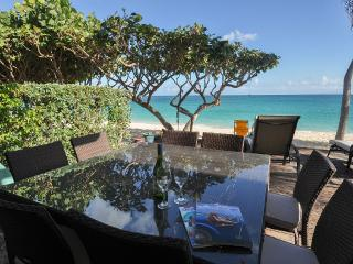 Coco Beach Duplex, Simpson Bay