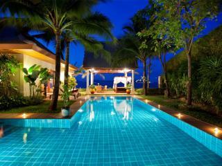 Villa 82 - Beach front luxury with Thai chef service