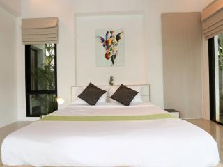 PRIVATE POOL1 VILLA @PHUKET THAILAND 3 BEDROOMS,