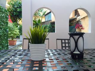 Indipendente con terrazza - Catania centro