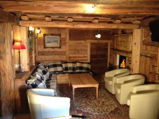 La Laiterie chic rustic 14 pers 200m from ski lift, Peisey