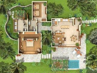 New! Cap Cana,Green Village 287 Up To 40% Off!, Bavaro