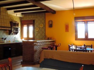 Casa Rural, Prado del Rey