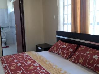 2&3 Bedroom furnished balcony Apart viewing Yaya, Nairóbi